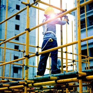 Canex Resourcing Scaffolding Brisbane